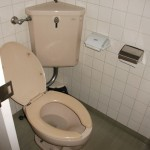 旧トイレ③