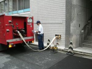 消防設備(法定点検)